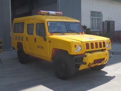 森林消防运输车价格